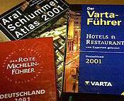 varta führer hotels