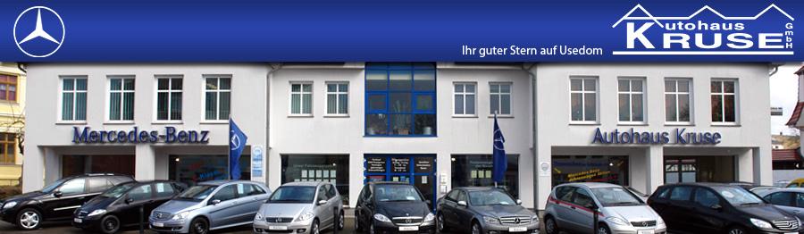 Autohaus Kruse